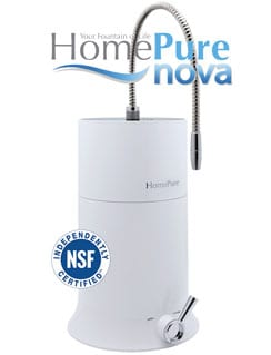 HomePure 7-stage Water Filtration System