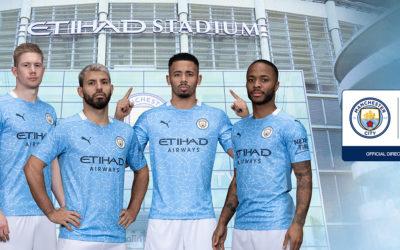 Manchester City verlängert Partnerschaft mit QN Europe