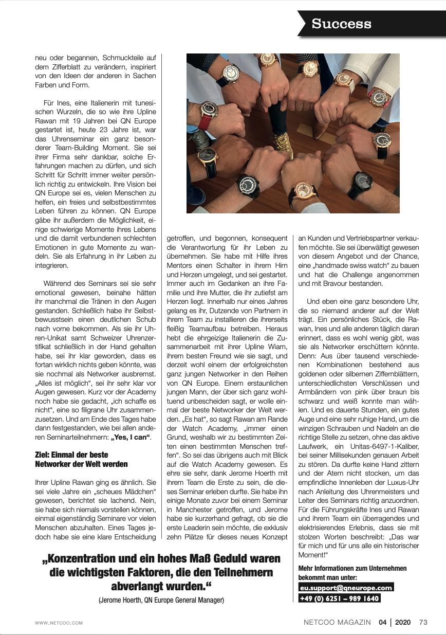 Netcoo Magazin 04.2020