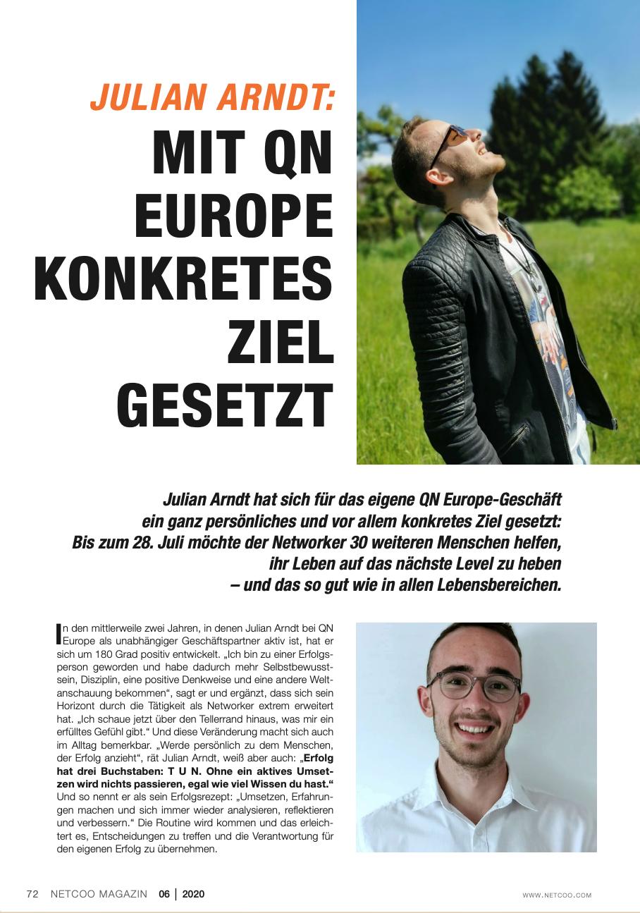 Netcoo Magazin 06.2020