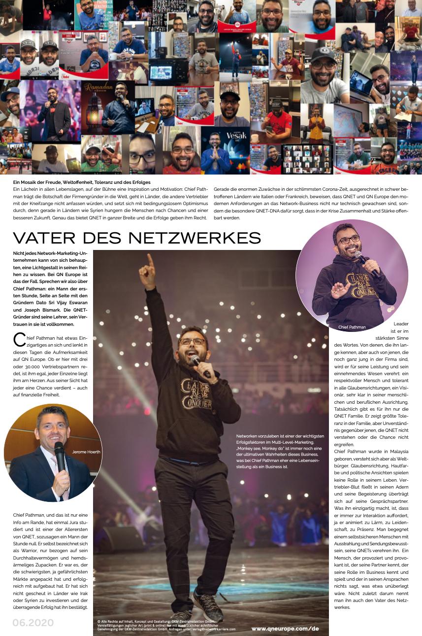 Network Karriere 06.2020